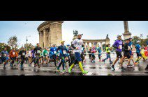 31. SPAR Budapest Maraton®