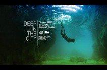 DEEP IN THE CITY > Davko, T:Maniak, Thomas Borza 05/27 Akvárium Klub / VOLT
