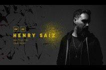 HENRY SAIZ // Akvárium Klub // VOLT Re-Open