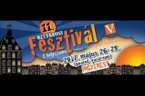11. Belvárosi Fesztivál