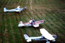 Flightseeing Bt.