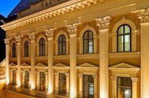 Marriott Executive Apartments Millennium Court - Budapest****