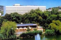 Danubius Hotel Flamenco****