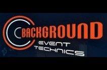 background rendezvényszolgáltató ügynökség