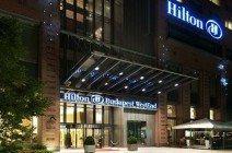 Hilton Budapest WestEnd
