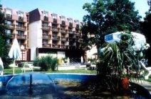 Danubius Thermal Hotel Sárvár
