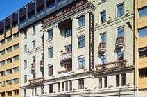 Best Western Grand Hotel Hungaria****