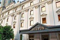 Hilton Budapest*****