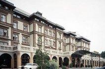 Danubius Grand Hotel Margitsziget **** superior
