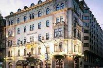 Radisson SAS Béke Hotel ****