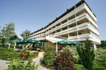 Hotel Marina-Port**** és Yacht Club***