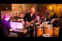 Alcatraz Music Club