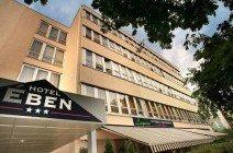 Gerand Hotel Ében***