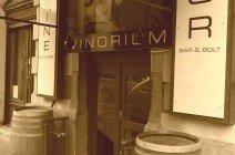 Vinorium Borbár