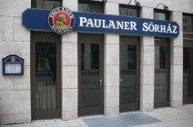 Paulaner Sörház