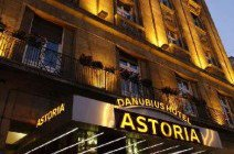 Danubius Hotel Astoria City Center ****