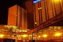 Novotel Hotel****  Budapest Congress