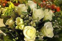 Blumen-Bau - virágkötészet