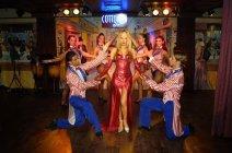 Cotton Club Restaurant & Revue Show