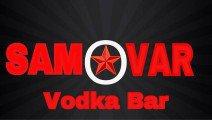 Samovar Vodka Bár