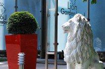 Lion's Garden Hotel Budapest****